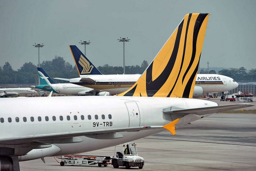 SIA is offering 41 cents in cash for each share in Tigerair it does not already own.