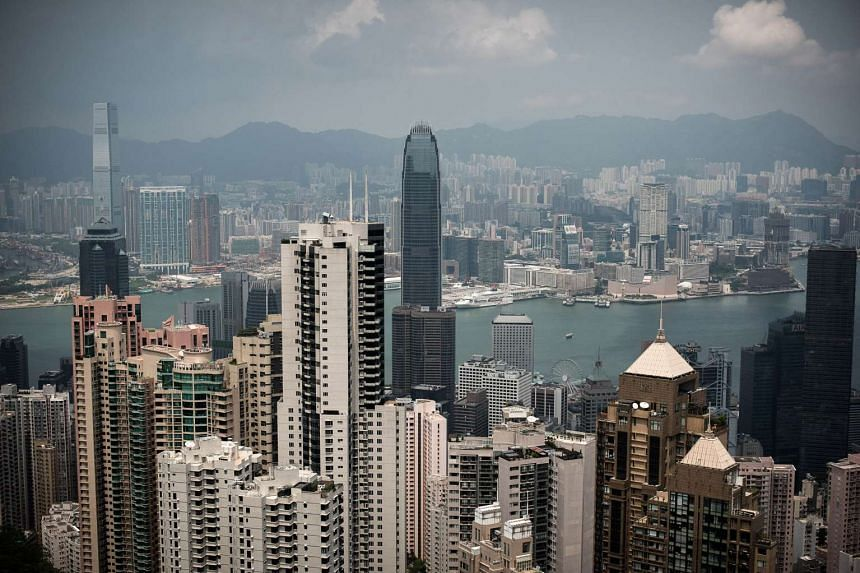 Hong Kong has become a sought-after destination for Chinese companies seeking to boost their global brands.
