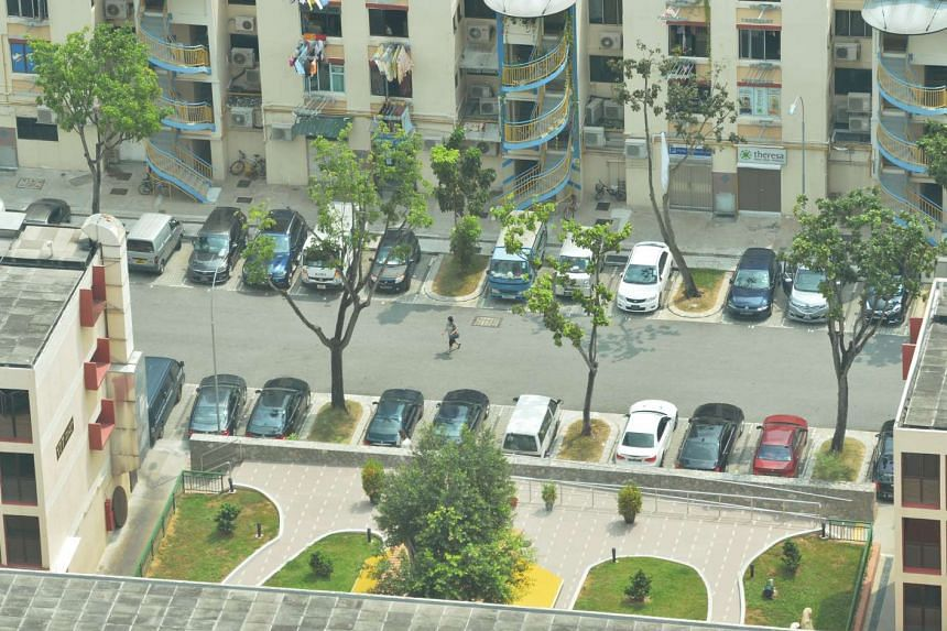 A new app will make it easier for motorists to navigate to an empty parking spot.