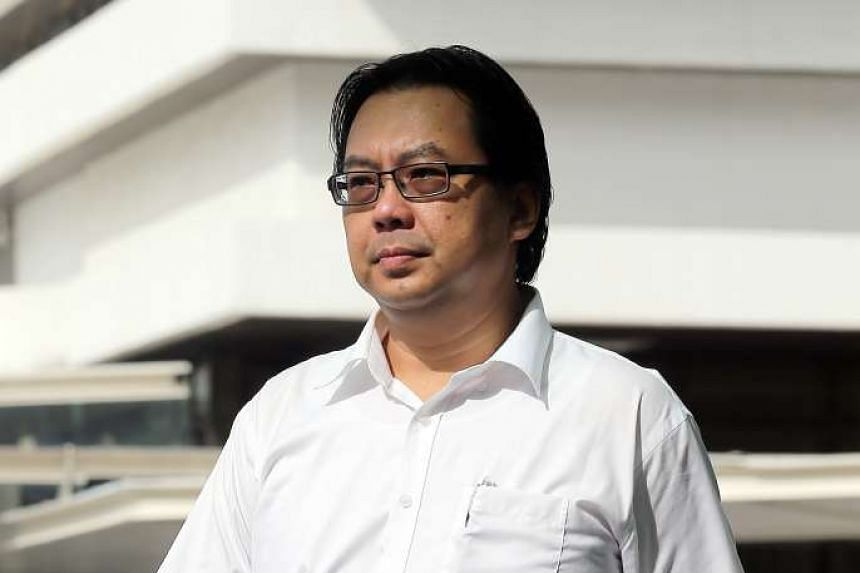 Mr Ismail Atan was cleared on Thursday (Nov 26) of molesting a woman in a hotel room after he compounded the matter.