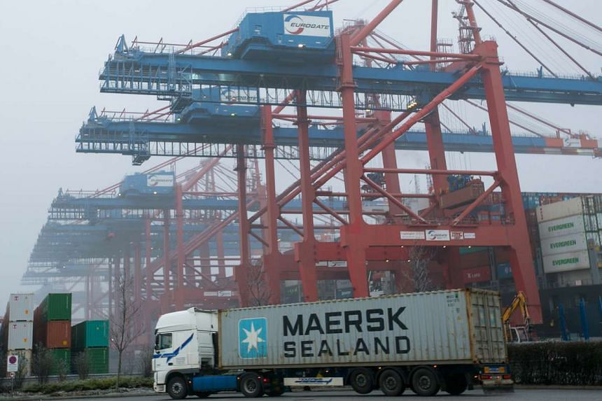 """Maersk Line, the world's top container shipping firm, expects its deployed capacity to remain """"more or less flat"""" through next year, amid tepid market conditions, with chief operating officer Soren Toft saying the industry is in need of consolidation."""