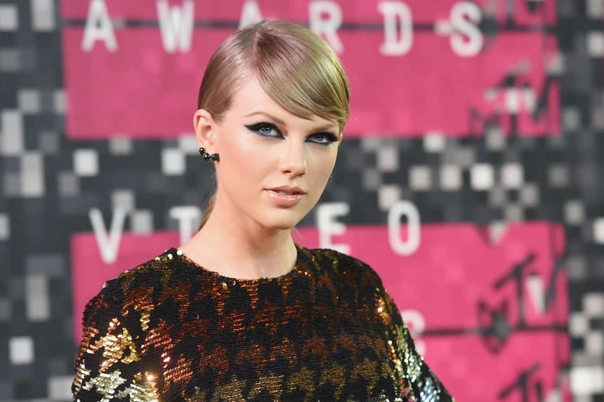 Conservationists in New Zealand on Thursday accused Taylor Swift (above) of endangering a rare bird species.
