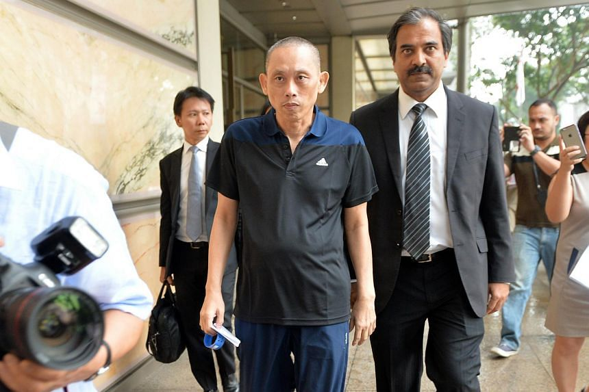 Businessman Dan Tan Seet Eng's detention without trial was declared unlawful by Singapore's highest court.