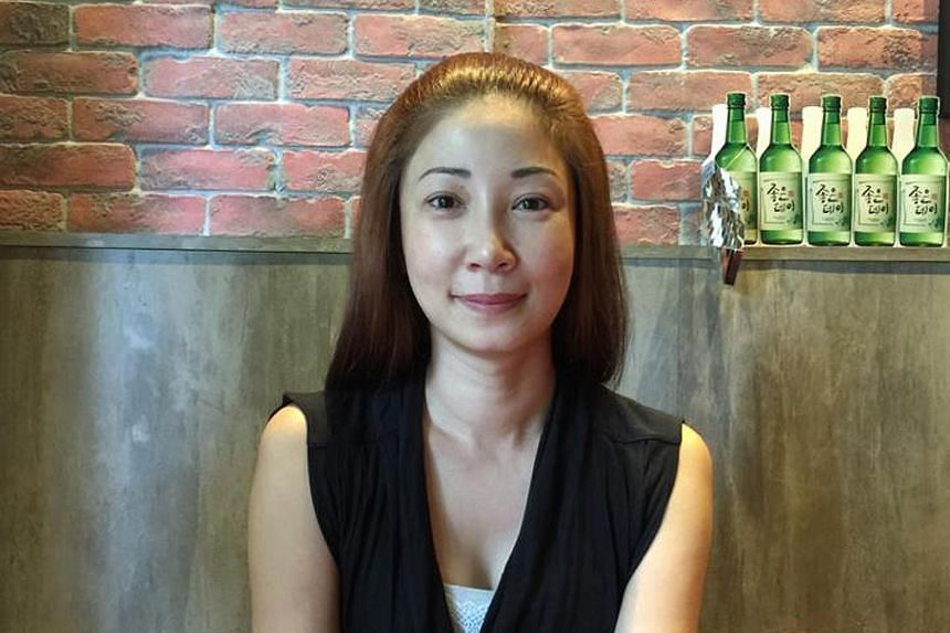 """Madam Guan Enmei, ex-wife of Dan Tan, was shocked to learn about his release. She said they divorced over a multitude of reasons and """"not about the case""""."""