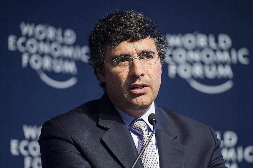 Andre Esteves became Brazil's youngest self-made billionaire when he sold Pactual to UBS for $3.7 billion in 2006.