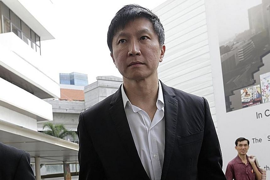 City Harvest Church founding pastor Kong Hee said he will appeal against both the guilty verdict and the length of his sentence. He was given eight years in jail. The prosecution had pressed for a term of 11 to 12 years.
