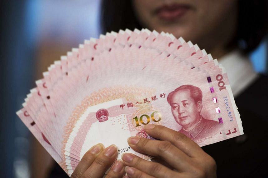 The Chinese yuan looks set to be included among the currencies with special drawing right (SDR) status by IMF.