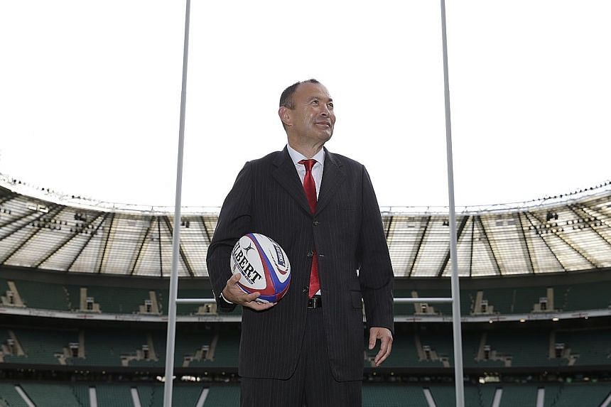 Despite not staying very long in each job, Australian Eddie Jones has always made his mark, especially in Australia, South Africa and Japan.