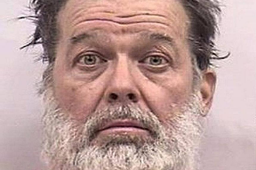 Robert Dear Jr's rambling remarks after his arrest made it difficult for the authorities to work out his motives.