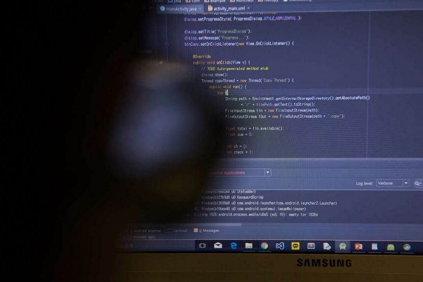 At least a third of Singapore organisations lack confidence in their ability to detect cyber attacks.