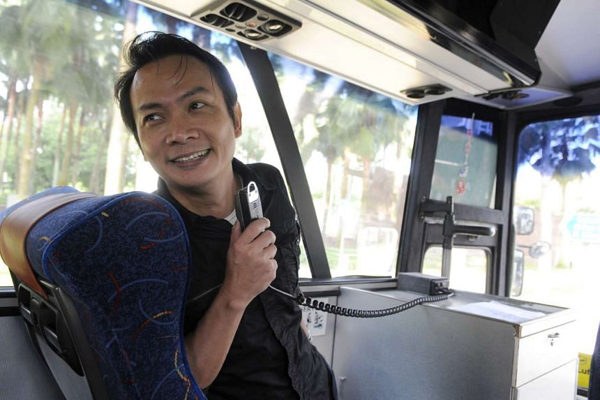 Playing tour guide for a day, writer John Lui dispenses information about Singapore attractions and culture.