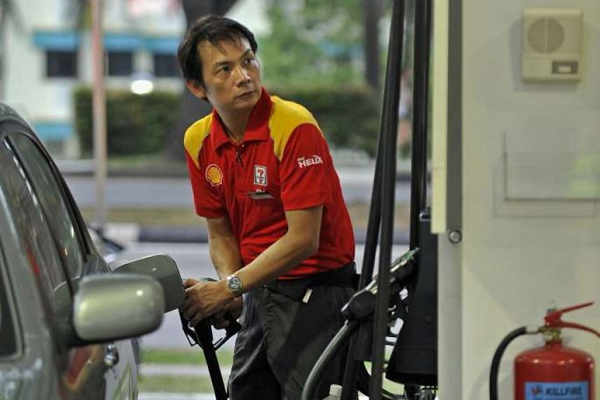 Keeping a watchful eye on the pump is vital as some car owners want a precise amount of fuel.