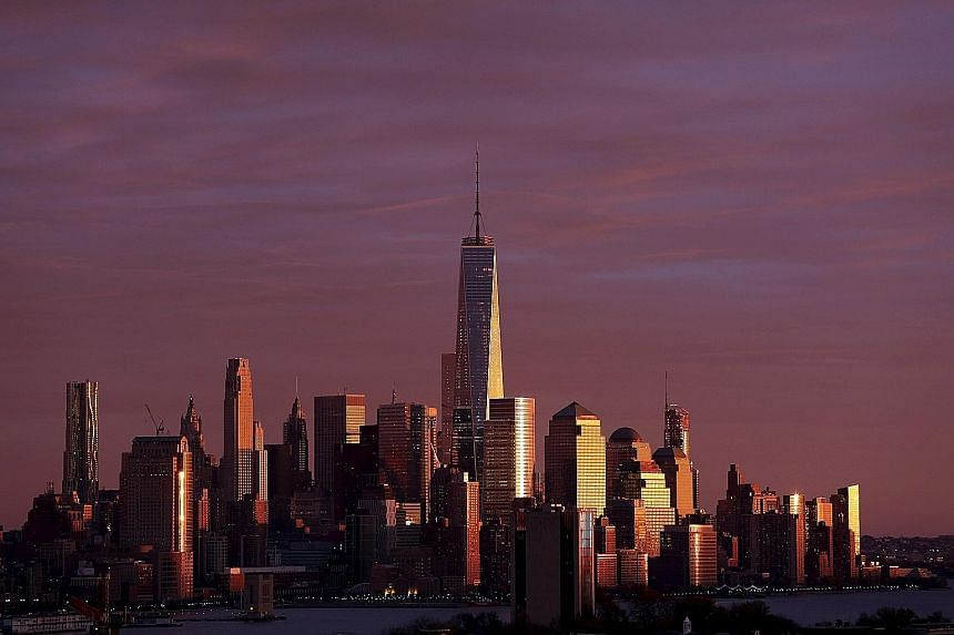 New York City can't do much, if anything, about soaring income inequality, but it could do a lot to increase the supply of housing, and thereby ensure the inward migration of the elite does not drive out everyone else. In this age of gentrification,