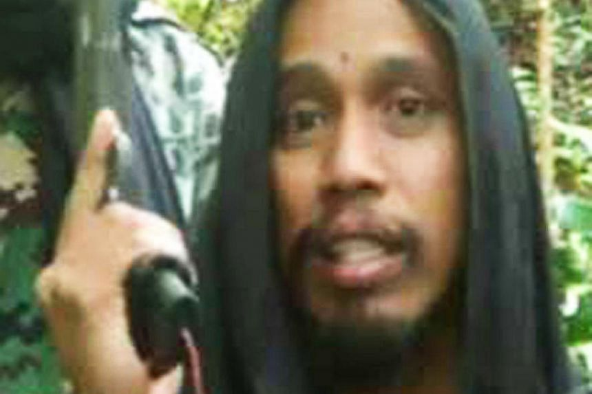 Indonesia has stepped up the manhunt in the thick jungles of Poso in Central Sulawesi for Abu Wardah.