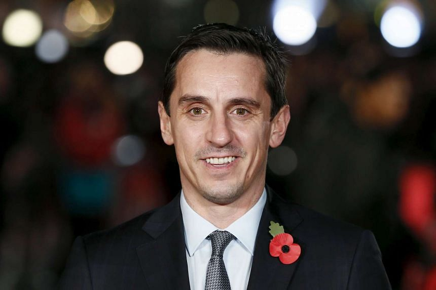 Former England and Manchester United defender Gary Neville has been appointed Valencia coach.