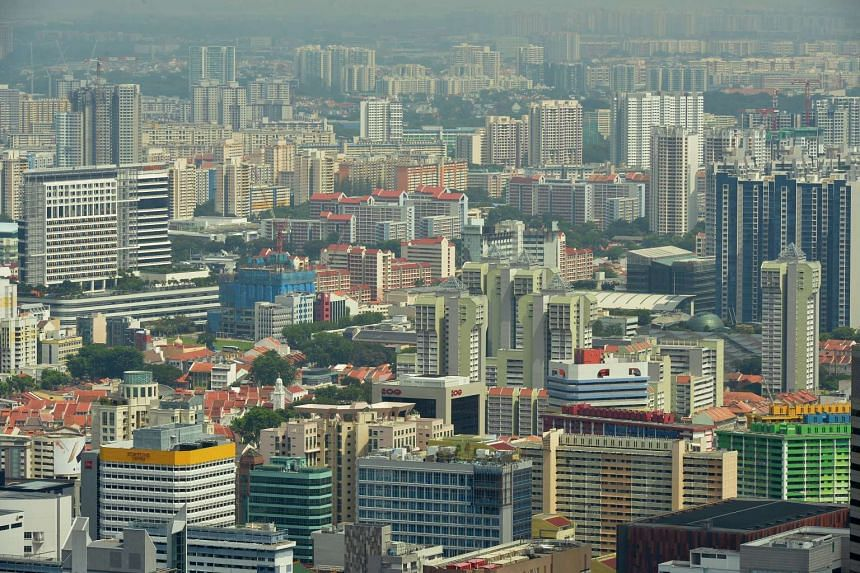 Households receiving special CPF Housing Grant more than tripled in the last financial year.