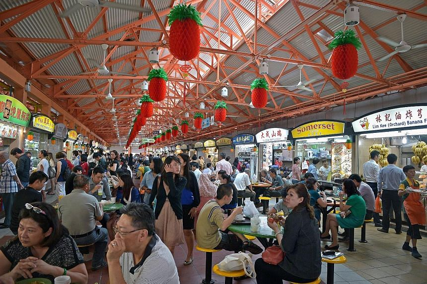 While hawker food is likely to feature in the Singapore Michelin Guide, diners are sceptical about whether inspectors for the guide drawn from around the world are up to the job of fairly assessing food they have not grown up eating.
