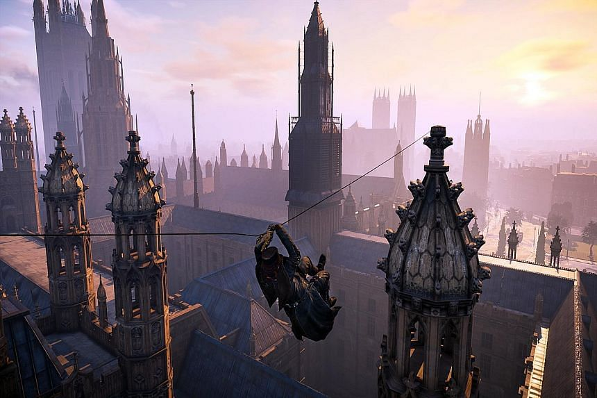 Suspend your yawns, Ubisoft's latest stab at the series marks a return to form with a gorgeous open world, likeable characters, top-notch stealth action and the exhilarating thrill of freedom.