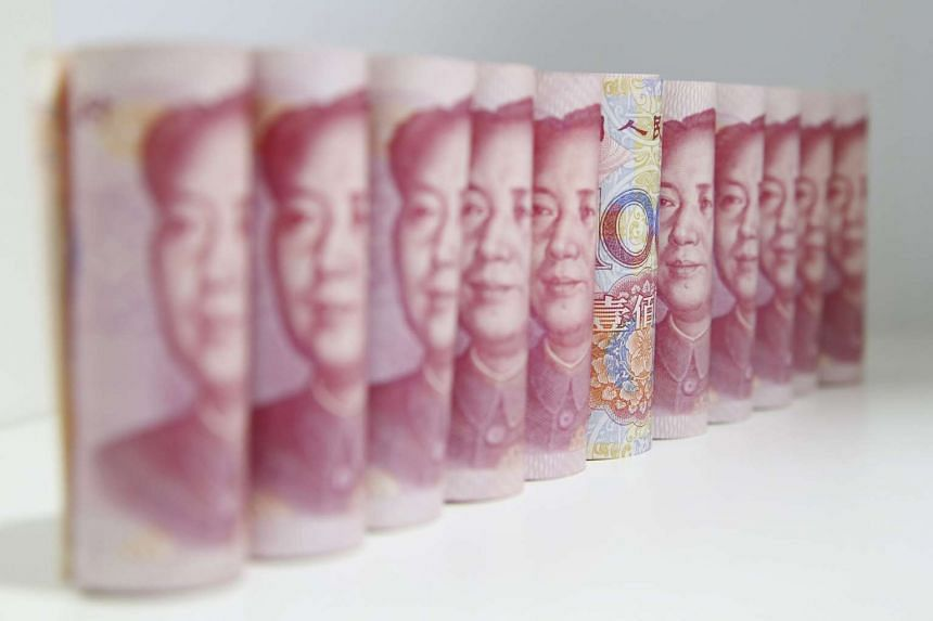 China will not stop financial sector reforms after an IMF decision to add the yuan currency to the fund's benchmark currency basket.