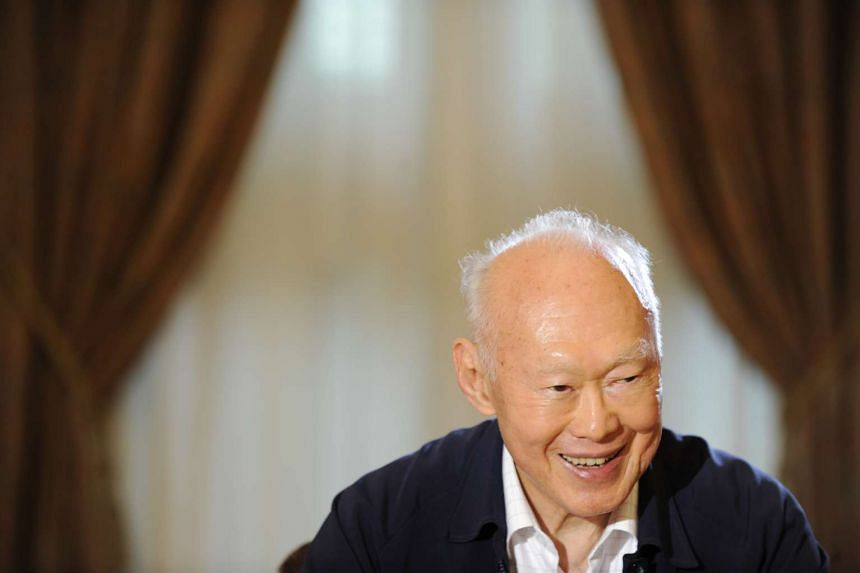 Education Minister Heng Swee Keat says Mr Lee Kuan Yew does not express his deep sense of care for Singaporeans in soft, sentimental terms, but is content to let his policies speak for themselves.