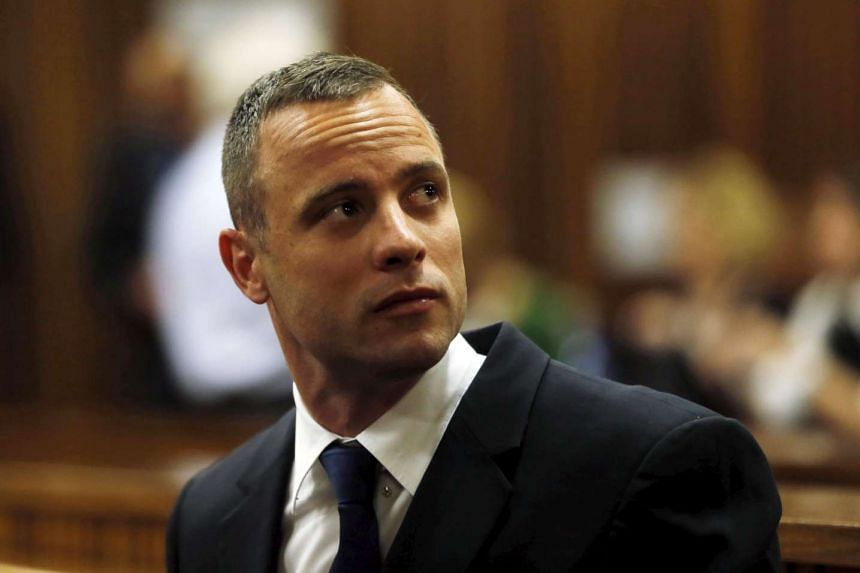 The family of Oscar Pistorius said it would wait for guidance from lawyers.