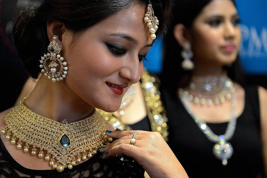 Under the monetisation scheme, people can give their gold, including jewellery and coins, to banks for an interest rate ranging from 2.25 to 2.5 per cent on the value of gold in deposits of five to 15 years. At the end, the depositor will get back th