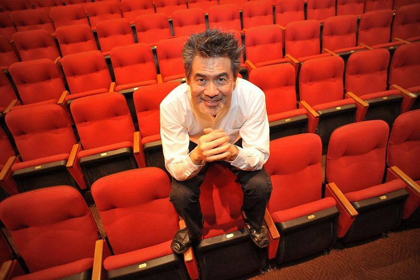 M. Butterfly playwright David Henry Hwang was slashed in the neck near his Brooklyn home on Nov 29, 2015.
