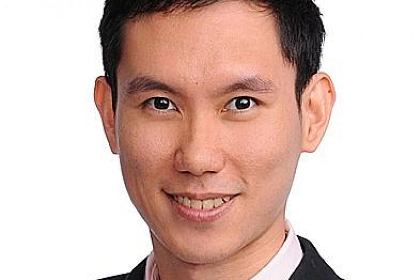 Dr Soh Jian Yi is also a clinical researcher, with a focus on food allergy and immuno- therapy.
