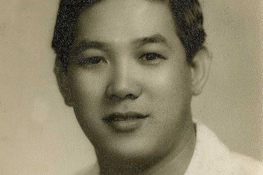 Barisan Sosialis co-founder Wong Soon Fong was living in voluntary exile in Thailand.