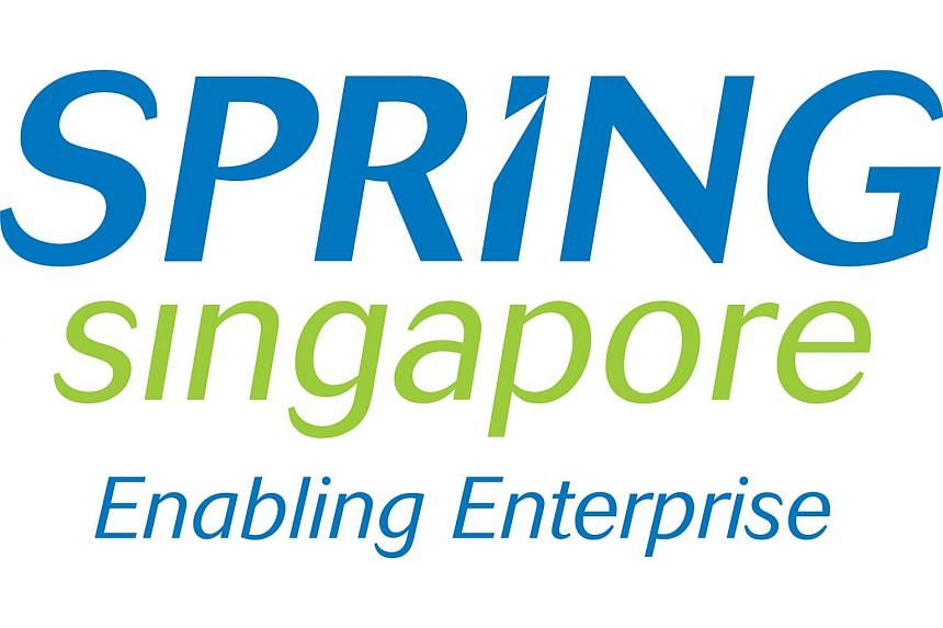 Spring Singapore has set aside $45 million for the new scheme.