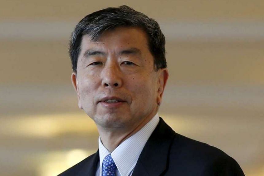 ADB president Takehiko Nakao says Asia's financial systems have strengthened since the crisis of the late 1990s