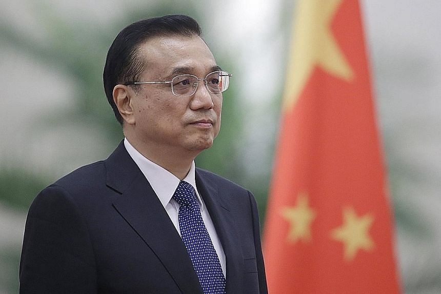 Mr Li Keqiang has written about a fall in the relevance of indicators such as new bank credit in gauging economic performance.