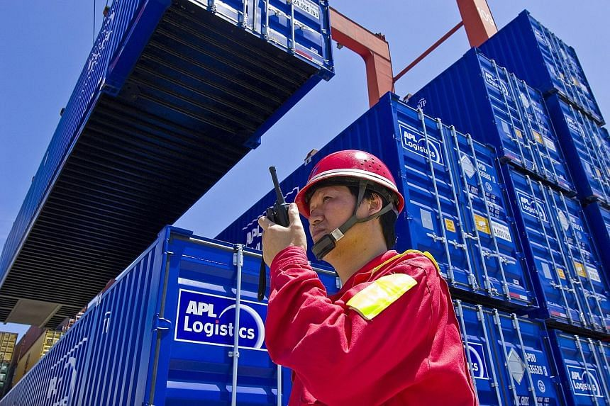 NOL is the largest container shipping company in South-east Asia, and APL, the brand which NOL's ships operate under, has a strong presence and market share in Asia and the United States. Buying NOL could enable CMA CGM to enjoy greater cost efficien