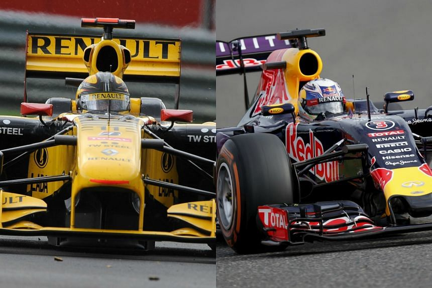 Two of the longest-running sagas of the Formula One season have ended, with Renault and Red Bull's involvement no longer in doubt.