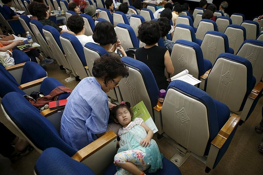 By the time South Korea realised its strict and relentless birth control policies had been too effective for its own good, the task of reversing the drop in fertility had proved far more complex than anticipated. But a remote county has managed to re