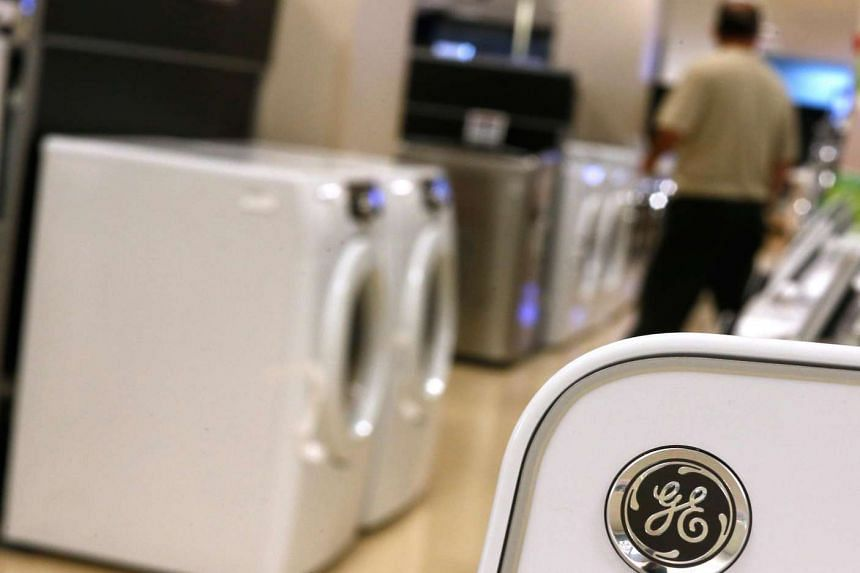 Electrolux said on Dec 7, 2015 that its deal to buy General Electric's appliance business fell through after the latter terminated it.