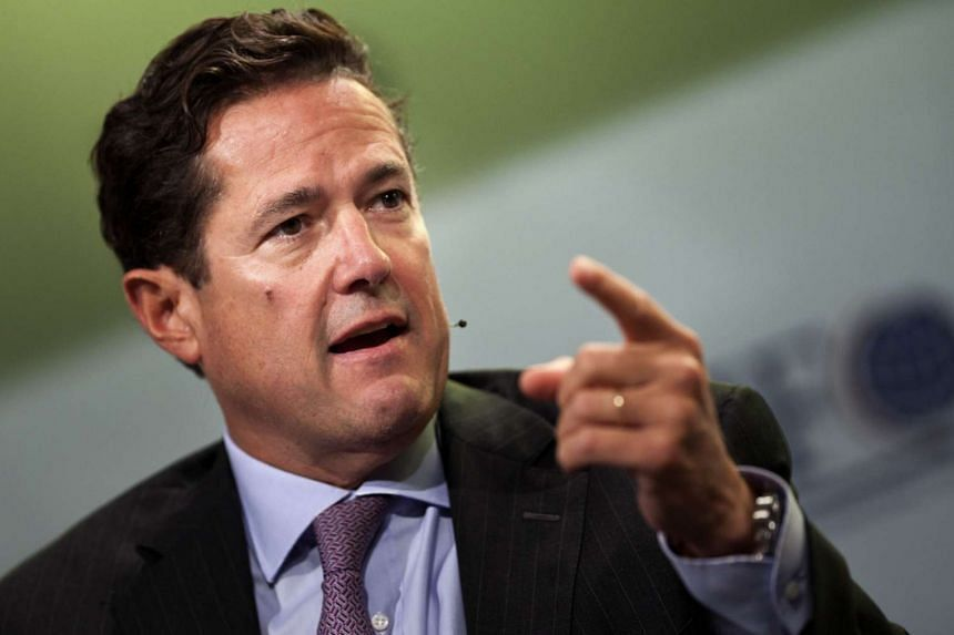 Newly installed Barclays CEO Jes Staley said he is mulling deeper cuts at the bank's securities unit.