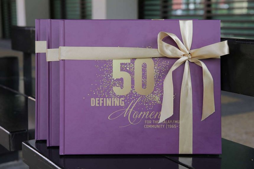 50 Defining Moments for the Malay/Muslim Community.