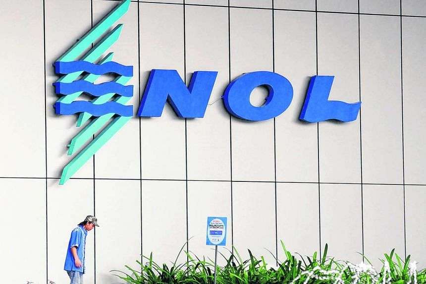 NOL has received an offer from a French carrier valuing it at $3.38 billion.