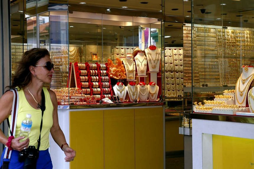 The Singapore Exchange said jewellers are interested in participating in the gold contract, which could boost volumes as Singapore is the hub for physical trade in the region. The exchange has also talked to big jewellers in Thailand and Hong Kong.