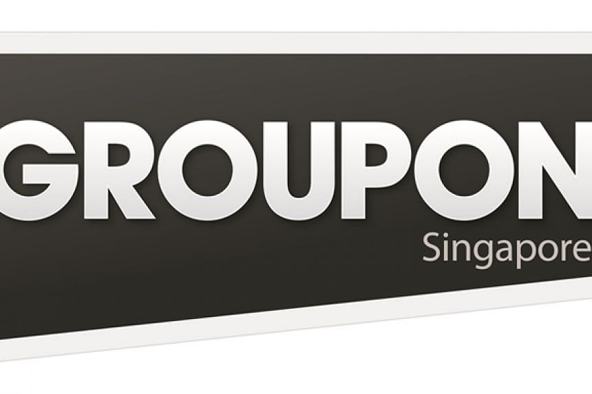 Groupon Inc. is spending millions on marketing that won't pay off until next year.