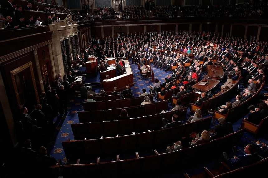 The House of Representatives voted 407 to 19 in support of the Visa Waiver Program Improvement Act of 2015.
