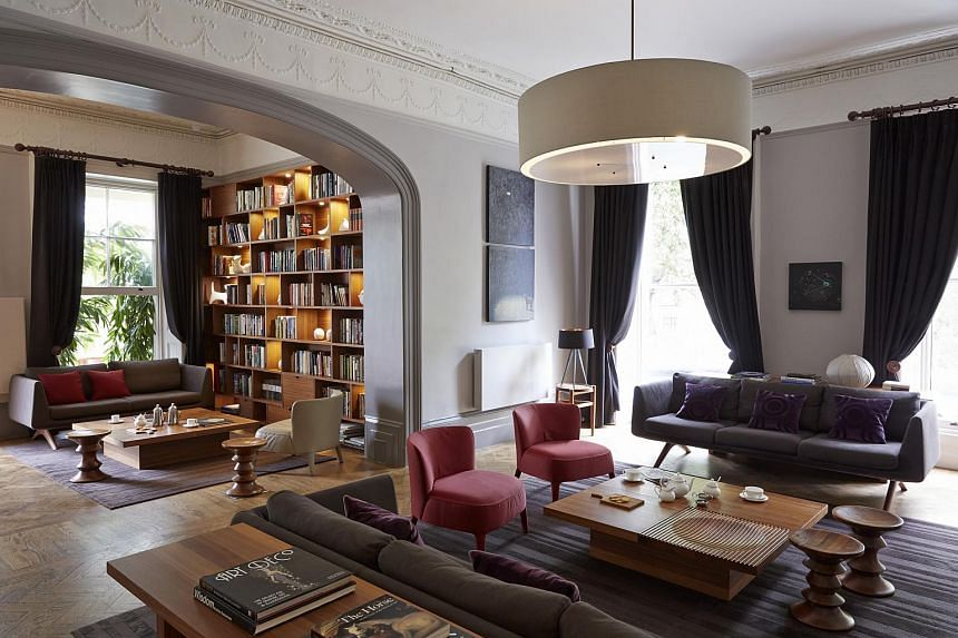 Montpellier Chapter in Cheltenham, which has 60 contemporary style rooms.