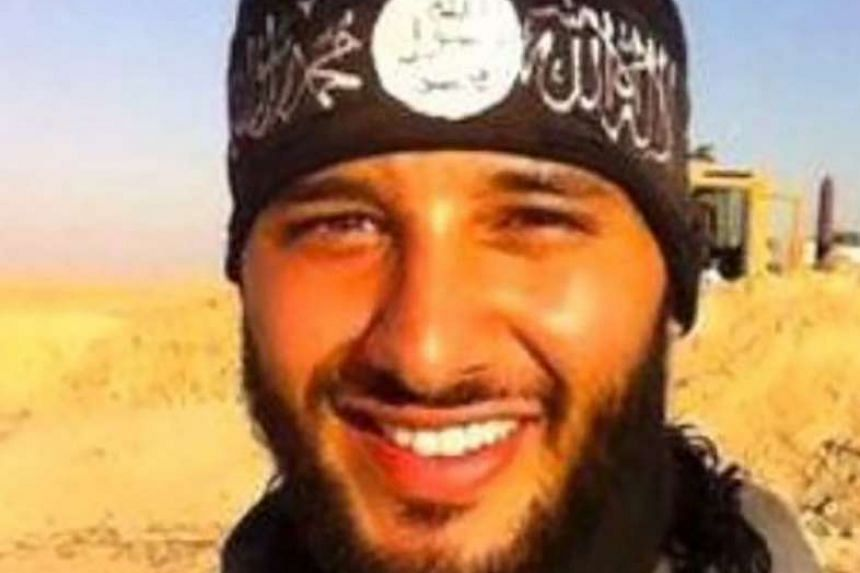 Foued Mohamed Aggad, who has been identified as the third bomber involved in the Bataclan music hall attacks
