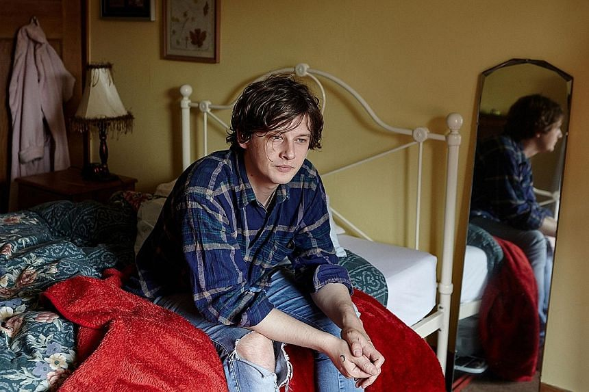 Bill Ryder-Jones recorded his latest album in his childhood room.