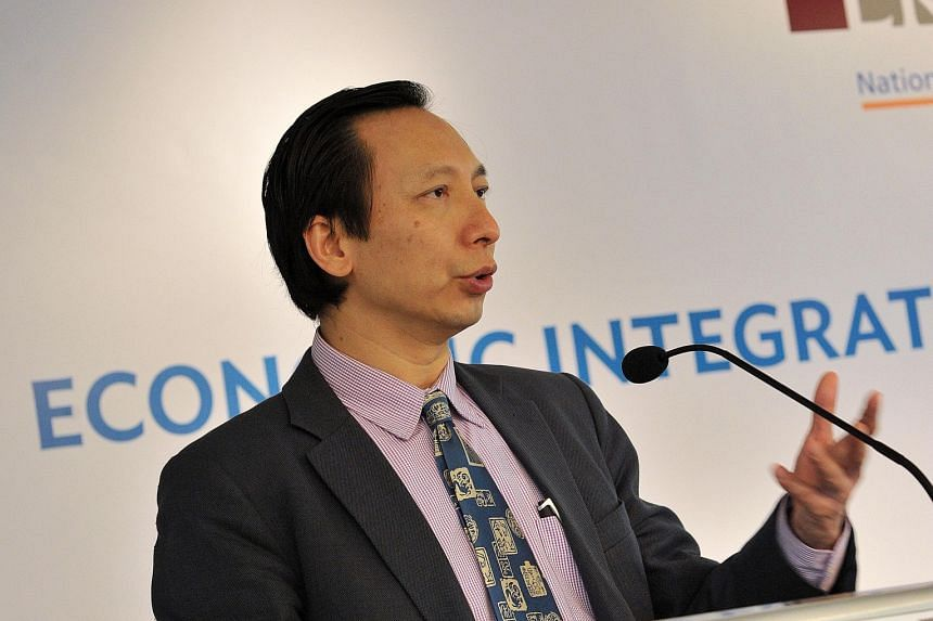 China is unlikely to return to its heyday of double-digit expansion and will increasingly have to look for new sources of growth, says ADB chief economist Shang-Jin Wei.