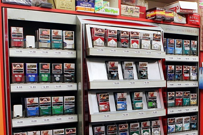 The authorities will seek public views  on raising the minimum legal age for buying and using tobacco from 18 to 21.