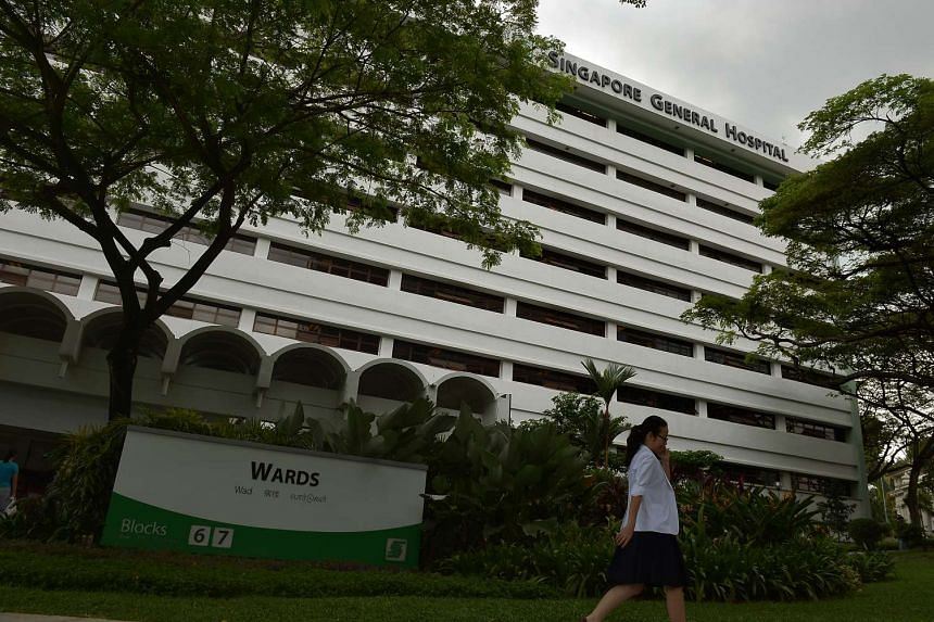 MOH sent the reminder to hospitals after the Singapore General Hospital was criticised for not reporting its hepatitis C outbreak quickly enough.