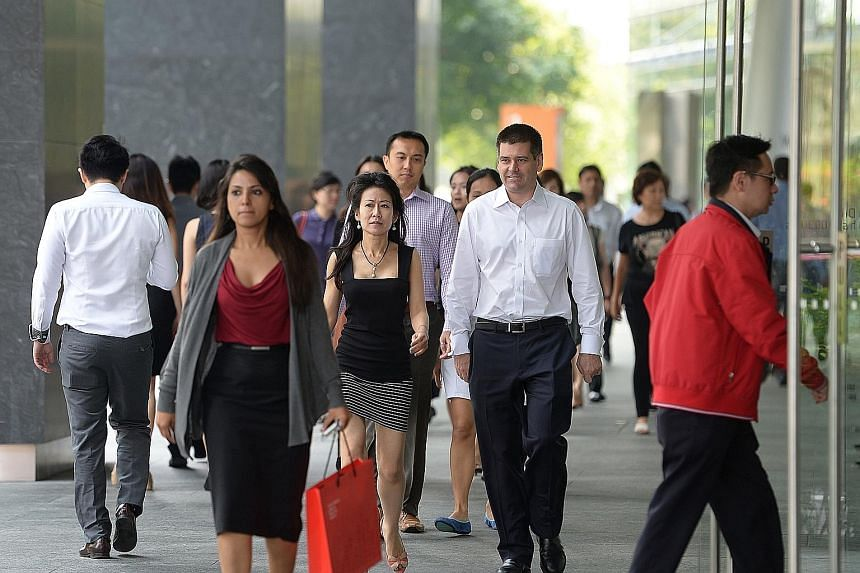The immediate impact of the Asean Economic Community on Singapore's labour market will likely be limited. In the longer term, however, it could open up more opportunities for companies here.