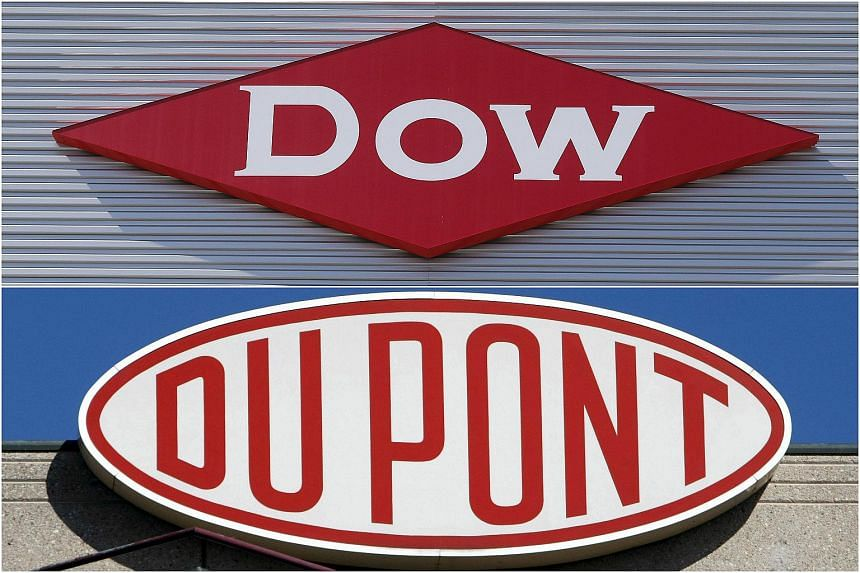 The deal between Dow Chemical and DuPont would be the largest ever in the chemicals industry.